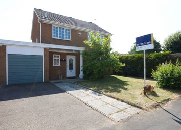 Thumbnail 3 bed link-detached house to rent in Boothgate Drive, Howden, Goole