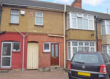 Thumbnail 3 bed terraced house for sale in Dallow Road, Luton, Bedfordshire