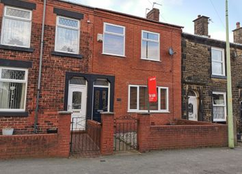 Thumbnail 3 bed terraced house for sale in Park Road, Adlington, Chorley