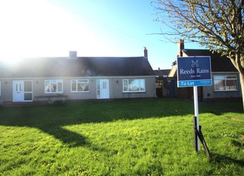 Thumbnail 2 bed bungalow to rent in The Oval, West Cornforth, Ferryhill