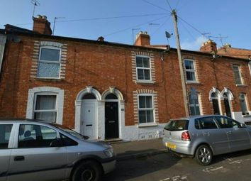 Thumbnail 2 bed terraced house to rent in Woodford Street, Abington, Northampton