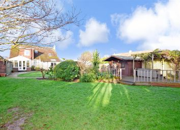 Thumbnail 4 bed detached house for sale in Bonnar Road, Selsey, Chichester, West Sussex