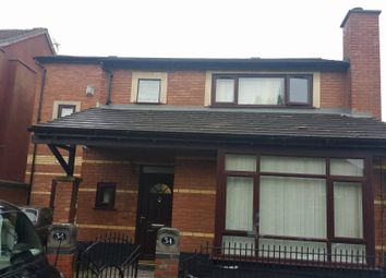 Thumbnail Room to rent in Harding Close, Liverpool