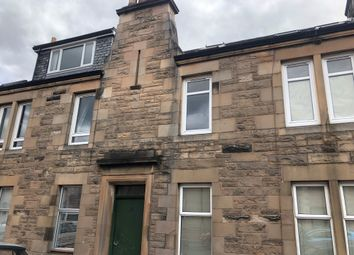 Thumbnail 2 bedroom flat for sale in James Street, Stirling