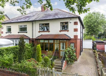 Thumbnail 5 bed semi-detached house for sale in Victoria Walk, Horsforth, Leeds