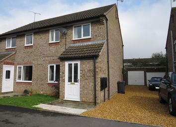 Thumbnail 3 bed property to rent in Avebury Road, Chippenham