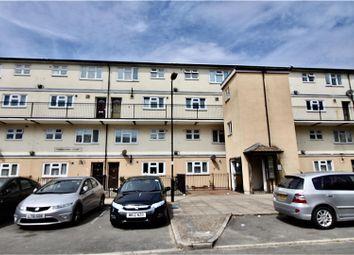 Thumbnail 2 bed maisonette for sale in Ferndown Court, Haldane Road, Southall