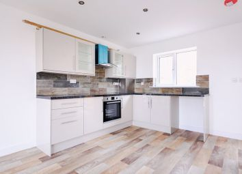Thumbnail 2 bed flat for sale in Plot 1, 2, 3 & 4 Mill Road, Great Yarmouth