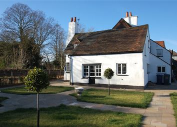 Thumbnail 3 bed semi-detached house for sale in Three Households, Chalfont St. Giles, Buckinghamshire