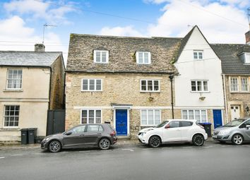 Thumbnail 2 bed flat for sale in St. Mary Street, Chippenham