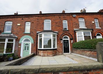 Thumbnail 3 bed terraced house for sale in Fox Street, Horwich, Bolton