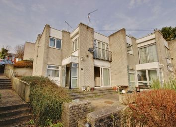 Thumbnail 2 bed maisonette to rent in Romilly Road, Barry