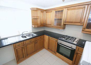 Thumbnail 1 bed flat to rent in North Crockerford, Vange, Basildon