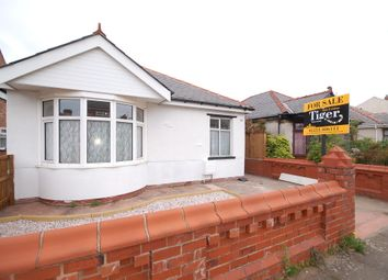 Thumbnail 2 bed detached bungalow for sale in Abbeyville, Blackpool