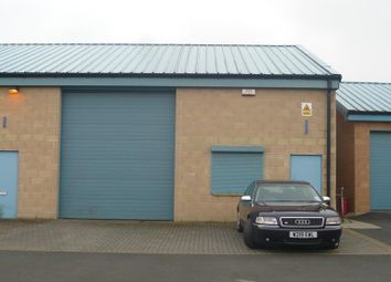 Thumbnail Warehouse to let in Unit J, Burnhouse Industrial Estate, Whitburn, West Lothian