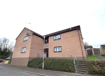 Thumbnail 1 bed flat to rent in Clements Close, Haverhill