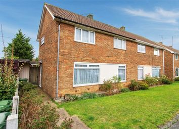 3 bed semi-detached house for sale in Theydon Crescent, Basildon, Essex SS14