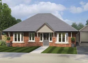 Thumbnail 3 bedroom detached bungalow for sale in Enfield Close, Cwmrhydyceirw, Swansea