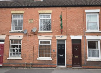 Thumbnail 2 bed property to rent in North Street, Barrow Upon Soar, Leicestershire