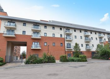 Thumbnail 1 bed flat for sale in The Junction, Railway Terrace