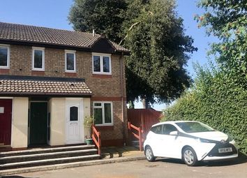 Thumbnail 1 bed maisonette for sale in Nutfield Court, Southampton