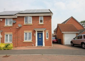 Thumbnail 3 bed terraced house to rent in Welbury Road, Hamilton