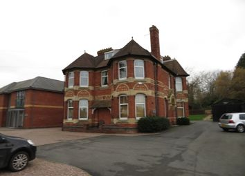 Thumbnail 2 bed flat to rent in Kings Acre Road, Hereford