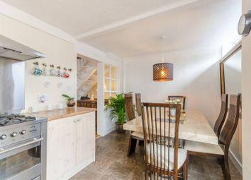 Thumbnail 3 bedroom terraced house for sale in Gander Green Lane, Sutton