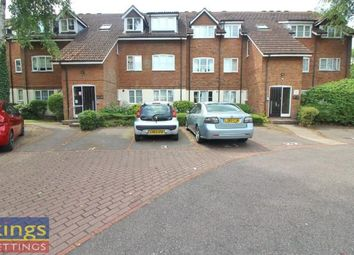 Thumbnail 2 bedroom flat to rent in Napier Court, Cheshunt
