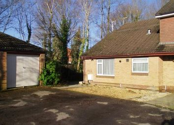 Thumbnail 1 bed bungalow for sale in Totton, Southampton, Hampshire