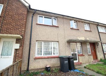 Thumbnail 3 bed terraced house for sale in Seymour Road, Northfleet, Gravesend