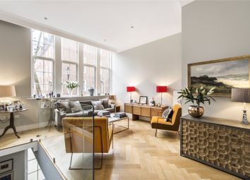 3 bed maisonette for sale in Romney House, 47 Marsham Street, London SW1P