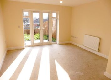 Thumbnail 2 bed property to rent in Castle View Close, Moxley, Wednesbury