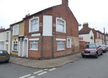Thumbnail 3 bedroom end terrace house for sale in Lower Adelaide Street, Semilong, Northampton, Northamptonshire