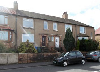 Thumbnail 3 bed terraced house for sale in Windsor Road, Falkirk