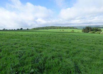 Thumbnail Land for sale in Rushton Spencer, Macclesfield