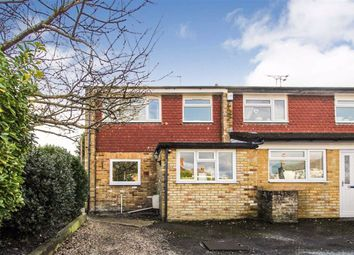 3 bed end terrace house for sale in Gore Road, Burnham, Slough SL1