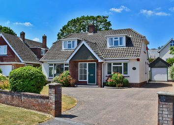 Thumbnail 3 bed property for sale in Lentune Way, Lymington
