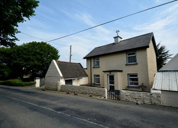 Thumbnail 2 bed detached house for sale in Oldhall, Bridgetown, Co. Wexford County, Leinster, Ireland
