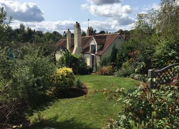 Thumbnail 3 bed detached house for sale in Lympstone, Devon, .