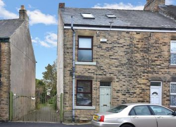 Thumbnail 3 bedroom terraced house for sale in Bradley Street, Crookes, Sheffield
