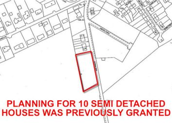 Thumbnail Land for sale in Land To West Of Pettinain Road, Carstairs Junction ML118Rf
