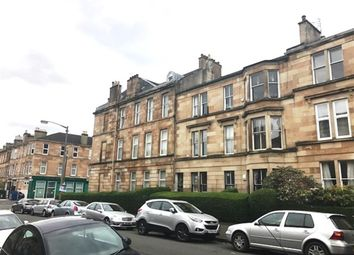 Thumbnail 2 bed flat for sale in Leven Street, Pollokshields, Glasgow