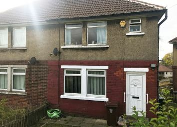 Thumbnail 3 bed semi-detached house for sale in Methuen Oval, Bradford, West Yorkshire