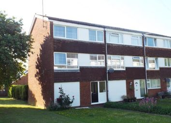 Thumbnail 3 bed end terrace house for sale in Bowles Way, Dunstable, Bedfordshire, England