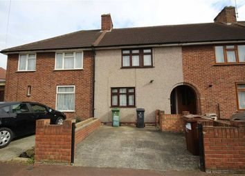 Thumbnail 3 bedroom terraced house for sale in Humphries Close, Dagenham, Essex