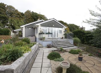 Thumbnail 3 bed detached bungalow to rent in Silverwell Park, Modbury, Ivybridge