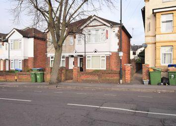 Thumbnail 5 bed semi-detached house to rent in Wilton Avenue, Southampton