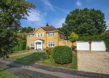 5 bed detached house for sale in Shepherds Way, Liphook, Hampshire GU30