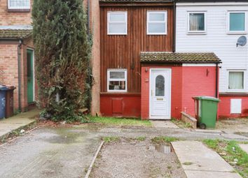 Thumbnail 2 bed terraced house to rent in Long Court, Purfleet
